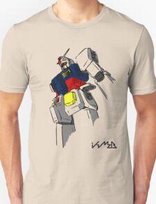 RX-79 Unisex T-Shirt
