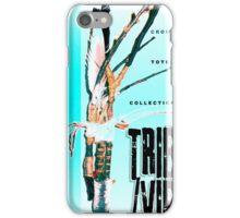crowchina 5 iPhone Case/Skin