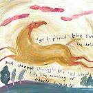 I Go To Find the Sun by Tracie Grimwood