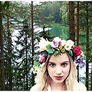 ~ Devana ~ by Alexandra  Lexx
