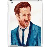 Chris O'Dowd - The Sapphires iPad Case/Skin