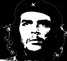 CHE GUEVARA by IMPACTEES