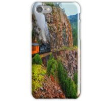 What A Ride ! iPhone Case/Skin