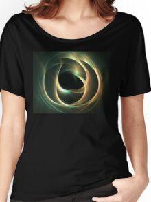 Cavern Women's Relaxed Fit T-Shirt