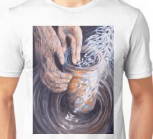 In the Potter's Hands Unisex T-Shirt