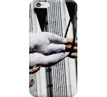 Horizontal Bow iPhone Case/Skin