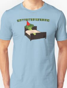 Happy First Bedtime Broccoli T-Shirt