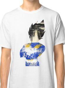 Prince Vegeta Classic T-Shirt