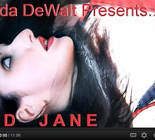 RED JANE Video by Jaeda DeWalt