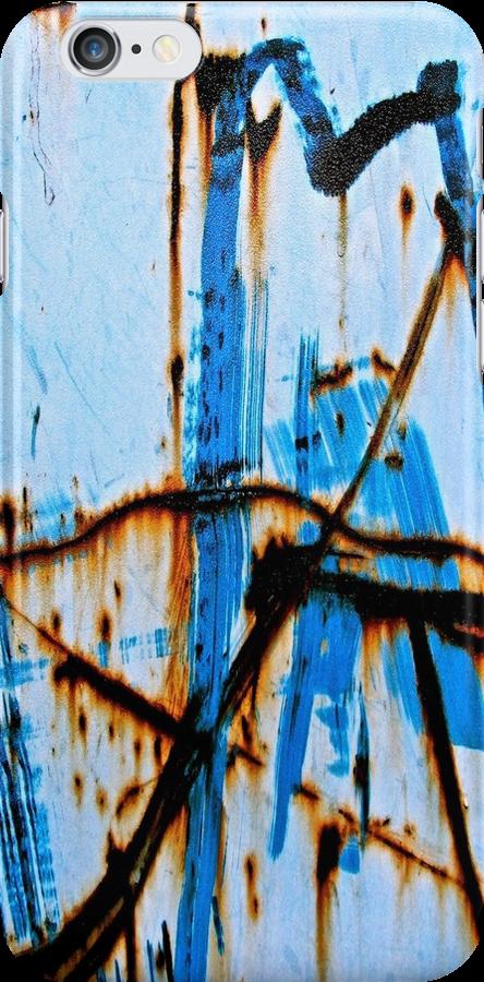 Momentous - iPhone Skin by Vikki-Rae Burns