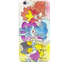 legenderpy dogs  iPhone Case/Skin