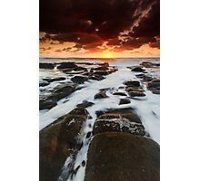 """Milkshake"" ∞ Point Cartwright, QLD - Australia Photographic Print"