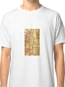 Inca Wall Classic T-Shirt