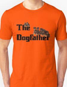 The Dog Father - Rottweiler Litter T-Shirt