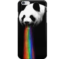Pandalicious iPhone Case/Skin