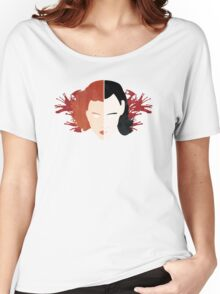 Liars and Killers Women's Relaxed Fit T-Shirt