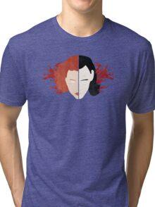 Liars and Killers Tri-blend T-Shirt