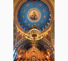 Saints Volodymyr and Olha Ukrainian Catholic Church Unisex T-Shirt