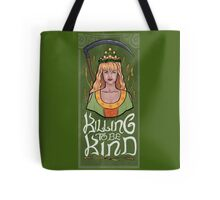 Xena: The Bitter Suite - Gabs Tote Bag