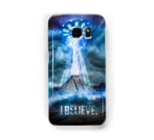 I Believe. Samsung Galaxy Case/Skin