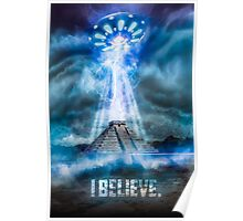 I Believe. Poster