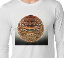 ©TAIMITIDESIGNS - *ORFEVRERIE*  Long Sleeve T-Shirt