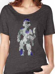 Lord Frieza Women's Relaxed Fit T-Shirt