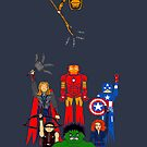 Assemble!  by Michael Donnellan