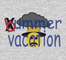 Bummer Vacation by frankshooter