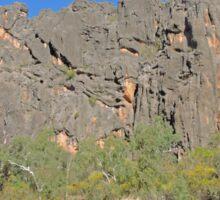 Windjana Gorge, Kimberley, Western Australia Sticker