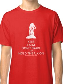 Cross Country MTB, Mt Stromlo Classic T-Shirt