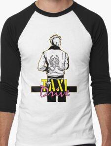 Taxi Drive T-Shirt