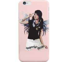 ANGELS WEEP iPhone Case/Skin