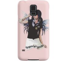 ANGELS WEEP Samsung Galaxy Case/Skin