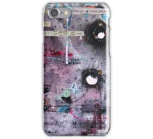 About Birdsong II iPhone Case/Skin