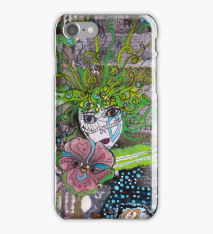 About Birdsong III iPhone Case/Skin