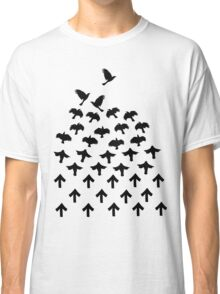 Crows and Arrows Classic T-Shirt