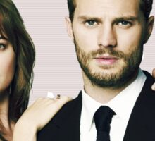 Fifty Shades of Grey - Picture Sticker