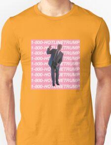 Hotline Trump T-Shirt