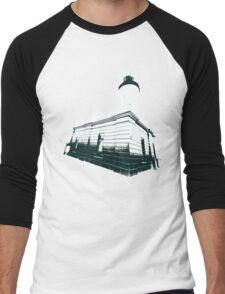 The Light House Men's Baseball ¾ T-Shirt
