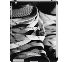 Laces iPad Case/Skin