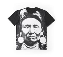 Chief Joseph (large) Graphic T-Shirt