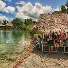 Pohnpei Niko Beach by John Marelli