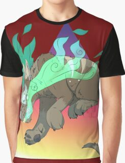 Breathe.. Graphic T-Shirt