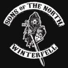 Sons of The North MC by Joe Dugan