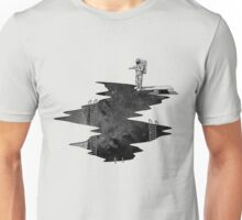 Space Diving Unisex T-Shirt