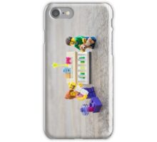 Congratulations on your new baby! iPhone Case/Skin