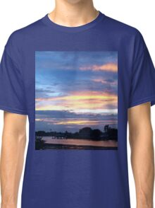 Harbor vista Classic T-Shirt