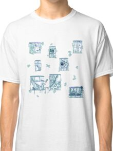 Fairy tale Apartment Classic T-Shirt