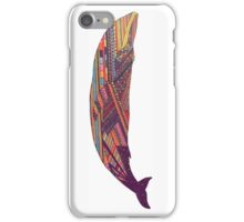 The Party Fish iPhone Case/Skin